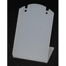 А107 Подставка для серьг/подвесов h6 см