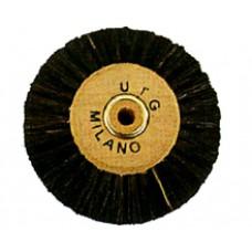 Щётка UTG на деревянной основе линза