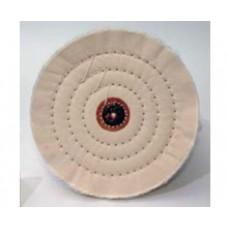 Круг муслиновый белый 6х60