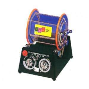 Виброгалтовка барабанная  KT-6808 (1л/90г)