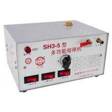 Аппарат бензиновой пайки SH3-5, 15 Вт