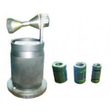 Тиса бочка поворотная для внутреннего крепления колец 14-24мм