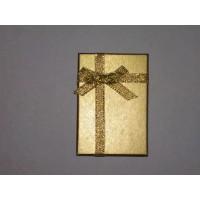 1776 Футляр для комплекта нежность золото
