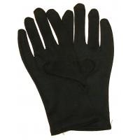 623 Перчатки черные