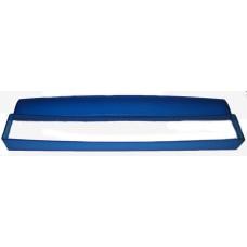 1713 Пенал для браслета синий (пластиковый)