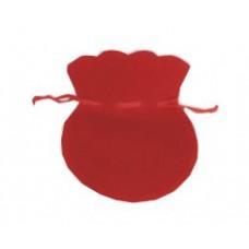 1805 Мешок красный 6х7см