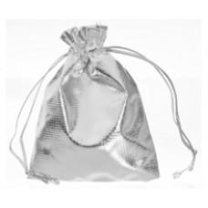 1801 Мешок серебряный 5х7 см